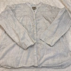Women Woolrich Button Down Blouse